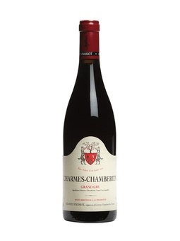 Geantet Pansiot Charmes Chambertin Grand Cru 2010 750ml