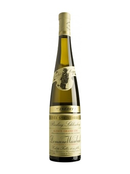 Weinbach Schlossberg Cuvee Ste Catherine L'Inedit Riesling 2009 750ml
