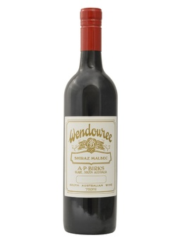 Wendouree Shiraz Malbec 2015 750ml