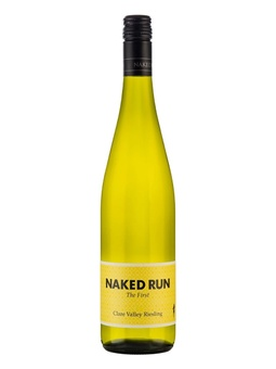 Naked Run The First Riesling 2020 750ml