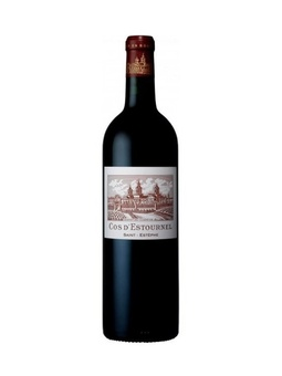 Chateau Cos d'Estournel Bordeaux 2009 750ml