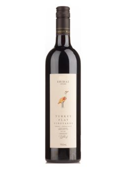 Turkey Flat Shiraz 1998 750ml