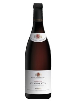 Bouchard Chambertin Grand Cru 2010 750ml