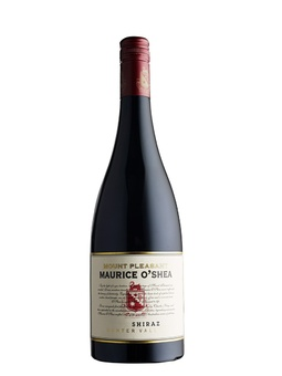Mount Pleasant Maurice O'Shea Shiraz 2007 750ml