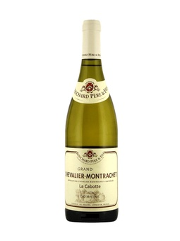 Bouchard La Cabotte Chevalier Montrachet Grand Cru 2006 750ml