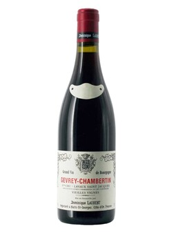 Dominique Laurent Lavaux Saint Jacques Gevrey Chambertin 1er Cru 2002 750ml