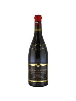 Dominique Laurent Les Amoureuses Chambolle Musigny 1er Cru 2003 750ml