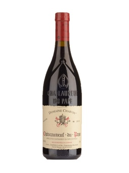 Charvin Chateauneuf du Pape 2009 750ml